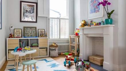 Ремонт в детской комнате: с чего начать