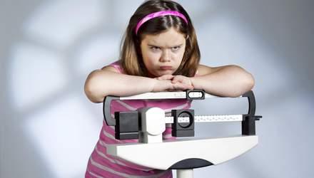 10 причин зайвої ваги у дитини: як впливає психосоматика