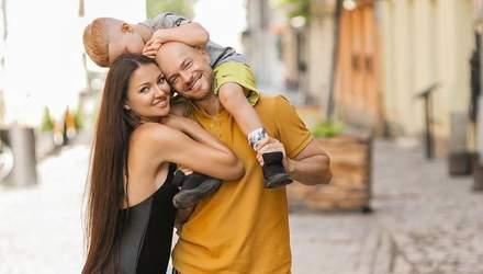 Спілкуємось, як з дорослим: Дружина Влада Ями розповіла, як виховує сина