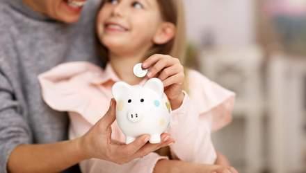 Как говорить с детьми о деньгах: эксклюзивные советы финансового воспитания