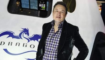 HBO випустить міні-серіал про SpaceX та Ілона Маска