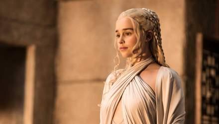"""Зірка """"Гри престолів"""" заявив, що Дейнеріс Таргарієн принижували у серіалі"""
