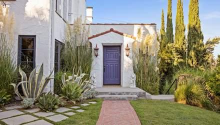 В стиле испанского Возрождения: в Лос-Анджелесе продают шикарный частный дом – фото