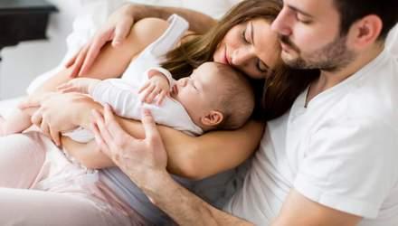 У скільки років чоловіки та жінки стають батьками: неочікувані результати дослідження