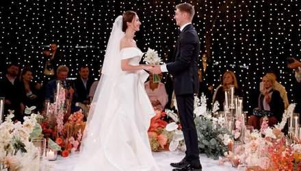 Володимир Остапчук з дружиною вирушили у весільну подорож: фото