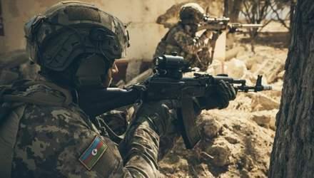 Секретные документы о стратегической тренировки в зоне Нагорного Карабаха: при чем здесь Россия