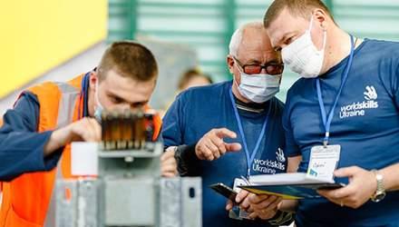 В Україні назвали найкращих молодих фахівців робітничих професій