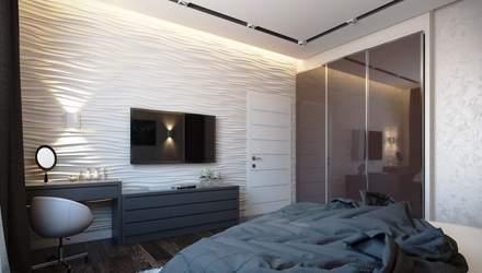 Лучшие цвета для спальни: какие оттенки актуальны в 2020 году