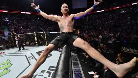 Хабиб Нурмагомедов – Джастин Гейджи: где смотреть онлайн бой UFC 254