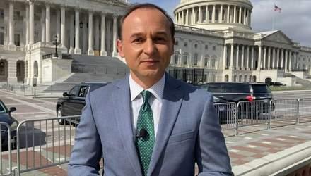 Голос Америки: Кого поддерживают украинцы на выборах в США