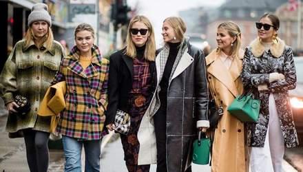 Трендові куртки 2020-2021: на що варто звернути увагу