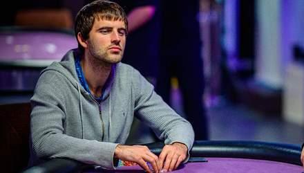 Математика + покер = признание: доказано Мэтью Эштоном