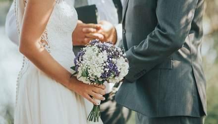 Найкращий вік для одруження: науковці розповіли про результати дослідження