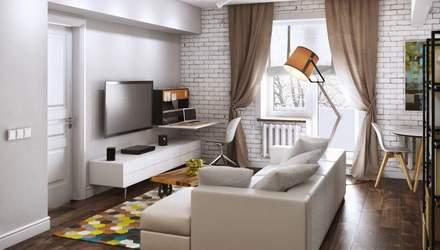Чем занять пустой угол в комнате: интересные идеи