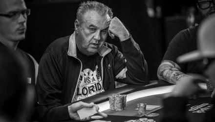 """2020-й год """"забрал"""" еще одну легенду покера"""