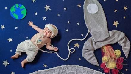 Живые, вопреки диагнозам: фотограф делает трогательные кадры детей с серьезными заболеваниями