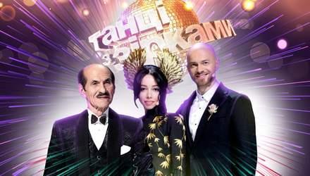 Танці з зірками: у шоу повернуться учасники минулих сезонів