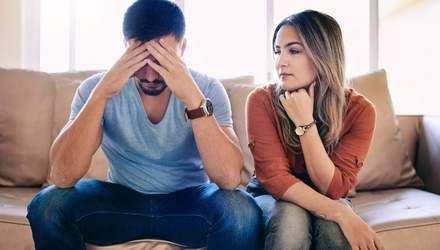 5 ошибок в отношениях, которые допускают большинство мужчин