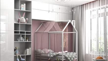 Оформление детской комнаты: особенности и нюансы
