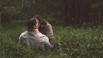 Секс на природе: основные правила, которые стоит знать