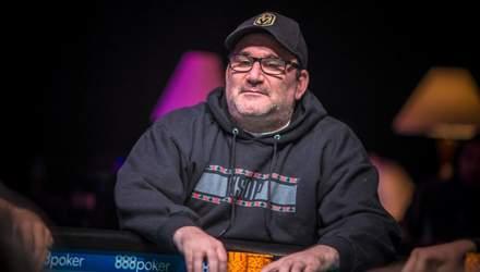 """Известный покерист, который выиграл 9.5 млн долларов, рискует остаться """"без штанов"""""""