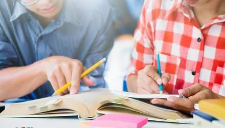 Лучшие преподаватели Украины бесплатно подготовят школьников к ВНО: что известно