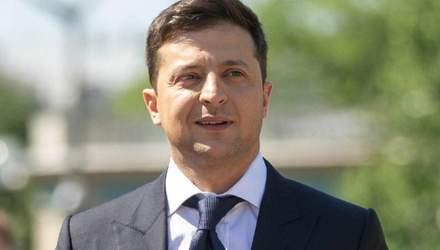 Опрос Зеленского проведет частная компания, которая не участвует в экзитполах, – СМИ