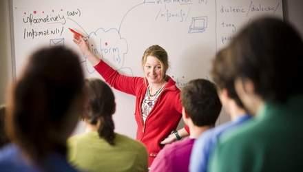 МОН буде готувати вчителів англійської мови за новою моделлю: деталі