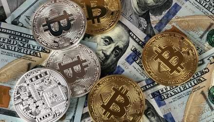 Біткойн впевнено дорожчає: яким буде курс криптовалюти до долара гривні та євро впродовж тижня
