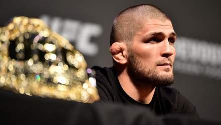 Скільки заробив непереможний Хабіб за всю кар'єру в UFC: сума