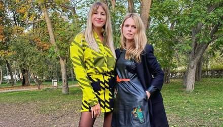 Госпожа Никитюк – мой антоним: Ольга Фреймут высказалась о Лесе после совместных тренировок