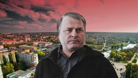 Родственник Медведчука, убийца и меценат: что известно о Лозинском