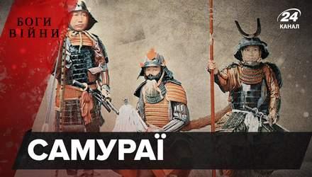 Голову вбитої людини несли господарю: чи дійсно самураї були воїнами честі