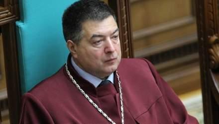 Є серйозні підстави вважати, що Тупицьким хтось керує, – експертка про главу КСУ