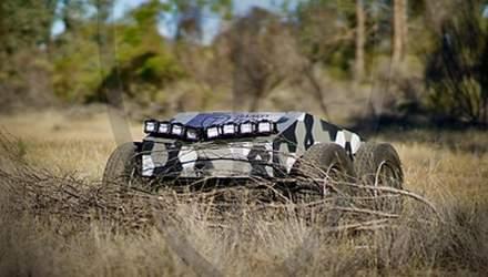 Техніка війни: Австралійський винищувач танків Jaeger-C. Робот-собака Spot у Чорнобилі