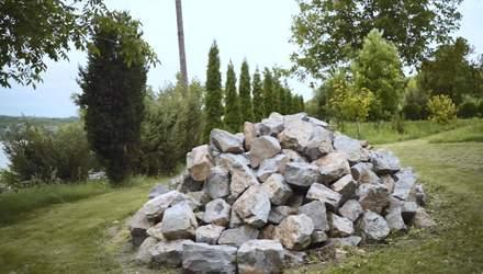 Перше місто-парк в Україні: брати-садівники хочуть перетворити Хотин в райське містечко