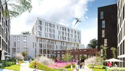 Корпорация недвижимости РИЭЛ открыла новый онлайн-сервис для выбирания квартир