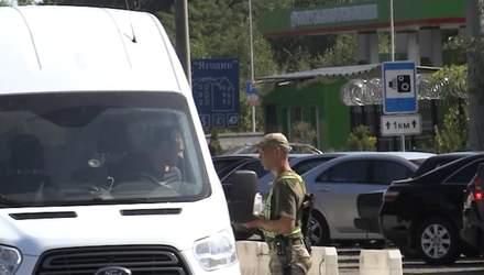 Почти 10 килограммов марихуаны: как литовец пытался провезти наркотики в Украину