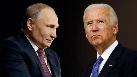 Путін має 2 місяці: як інавгурація Байдена вплине на Карабах, Білорусь і Донбас