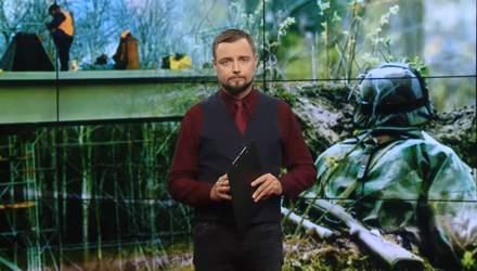 """Pro новини: 5 пунктів """"Плану дій по Донбасу"""". Чому треба змінювати літні шини на зимові"""