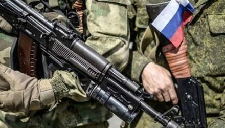 """""""Их там нет"""": факты унитожения колонны техники и российских военнослужащих на Донбассе"""