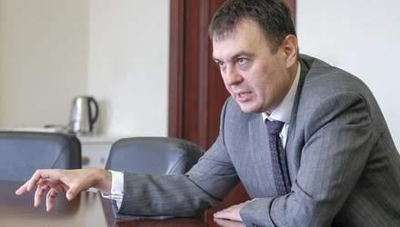 Нардепы добиваются увольнения Гетманцева: в Раде зарегистрировали постановление