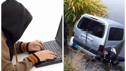 Смерть отца и сына на Житомирщине, разоблачение иностранного интернет-мошенника – Резонанс