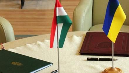 Україна не має поступатися, – ексочільник МЗС про конфлікт з Угорщиною