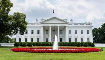 Найвідоміша резиденція: як виглядає зсередини Білий дім – фото, відео