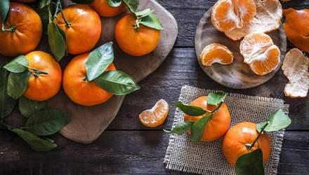 Чому не варто викидати шкірку мандаринів: 9 практичних порад для побуту