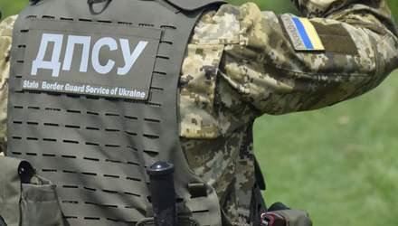 Вантажівка з ікрою: як контрабандист намагався незаконно перевезти товар з Росії