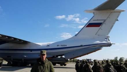 """Розсекретили """"миротворця"""": російський військовий засвітився на фото з Донбасу"""