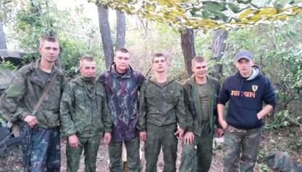 Участие 15-й бригады ВС России в боевых действиях против Украины: новые доказательства