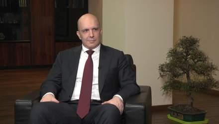 Когда украинцы смогут пить чистую воду из-под крана: интервью с министром экологии Абрамовским